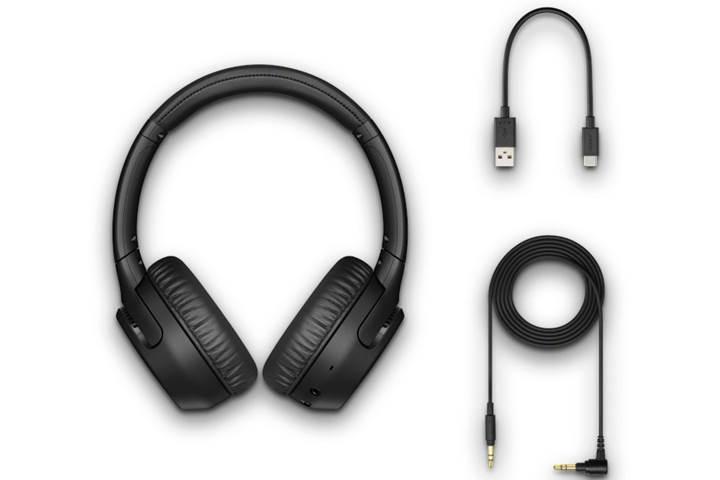 Sony'den Extra Bass serisi yeni kulaklık modeli