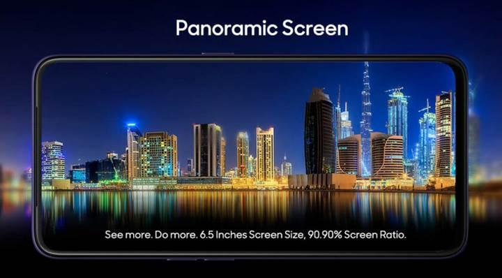 Çentiksiz Oppo F11 Pro tanıtıldı