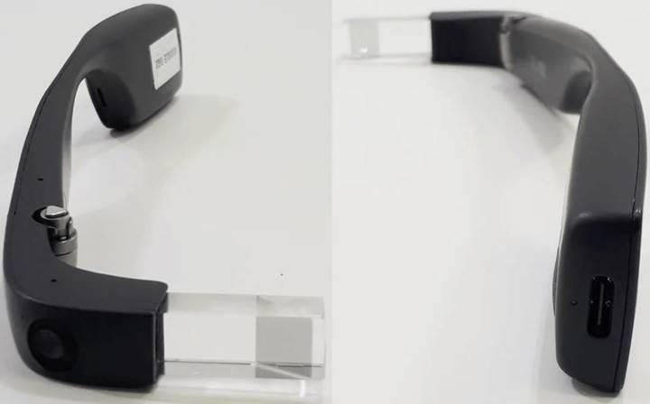 İkinci nesil Google Glass yolda