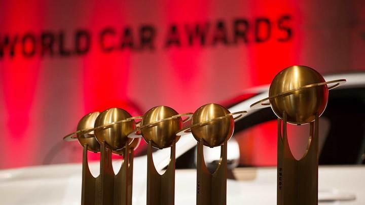2019 Dünyada Yılın Otomobili Ödülü için son 3 finalist belli oldu