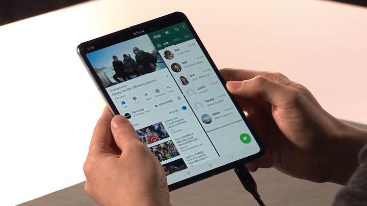 Samsung, Galaxy Fold müşterilerine ücretsiz ekran değişim olanağı sunabilir