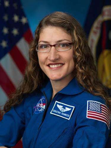 Sadece kadın astronotların yer alacağı uzay yürüyüşü, tarihte bir ilk olma özelliğine sahip
