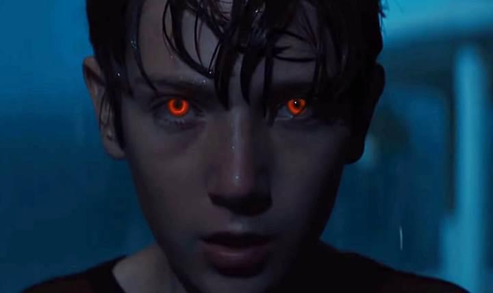 Superman kötü olsaydı ne olurdu? Sony'nin 'Brightburn' filminden yeni fragman