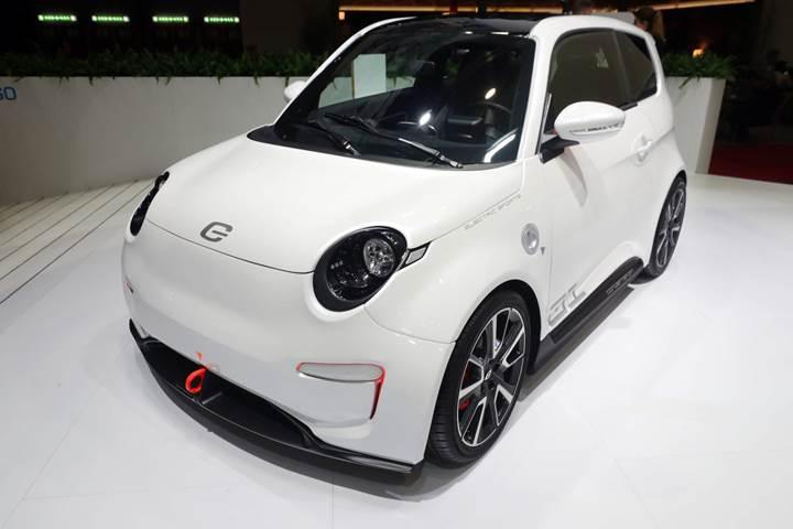 Elektrikli şehir otomobili e.Go Life, Cenevre'deki en ucuz araç olabilir