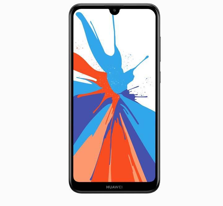Huawei Y7 2019 tanıtıldı. İşte özellikleri ve fiyatı