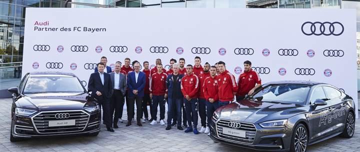 BMW, Audi'nin Bayern Münih'teki hisselerini satın almaya hazırlanıyor