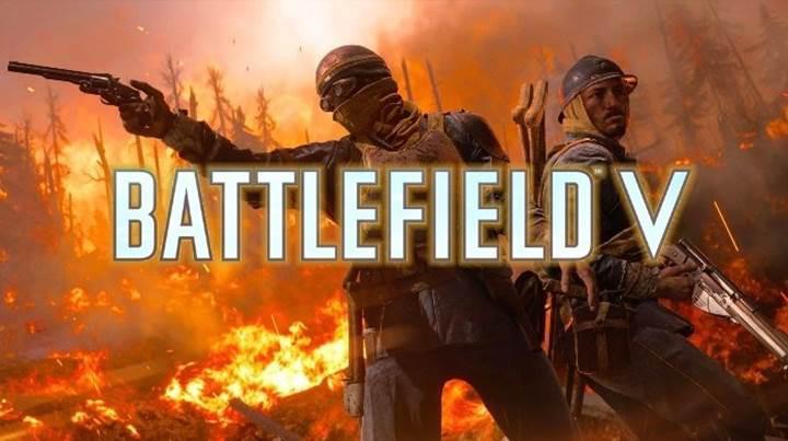 Battlefield 5 Battle Royale modunun tanıtım videosu sızdırıldı