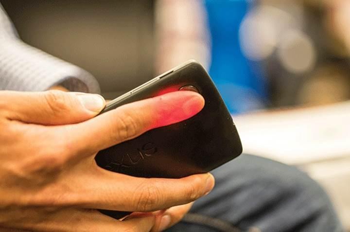 Akıllı telefonlar diyabeti teşhis edebilecek