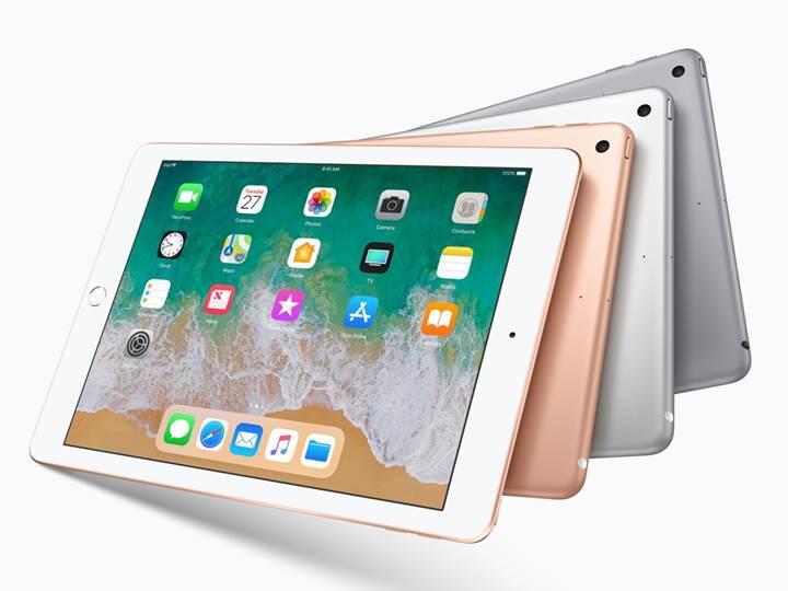 Yeni nesil iPad kulaklık girişi ve Touch ID sensörünü koruyacak