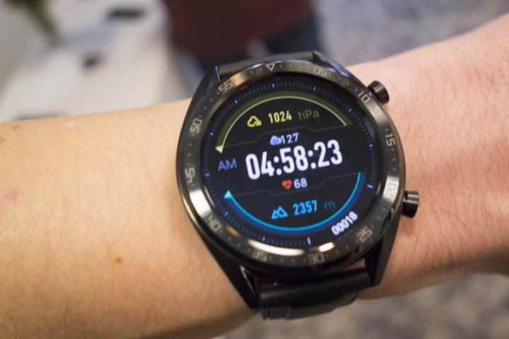 Huawei yakında iki yeni akıllı saat modelini piyasaya sürecek