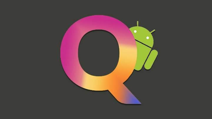 Android Q Beta, 11 Mart tarihinde yayınlanabilir