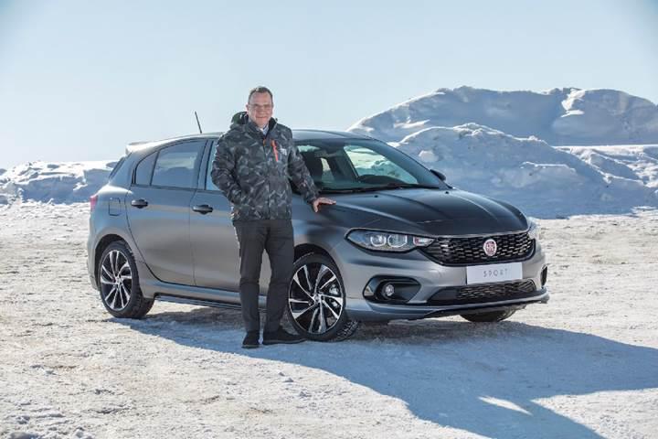 Fiat Egea ailesinin sportif versiyonları satışa sunuldu! İşte fiyatı ve özellikleri