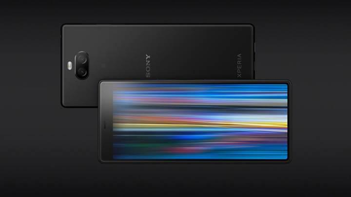 Snapdragon 710 yonga setli Sony Xperia 4 geliyor