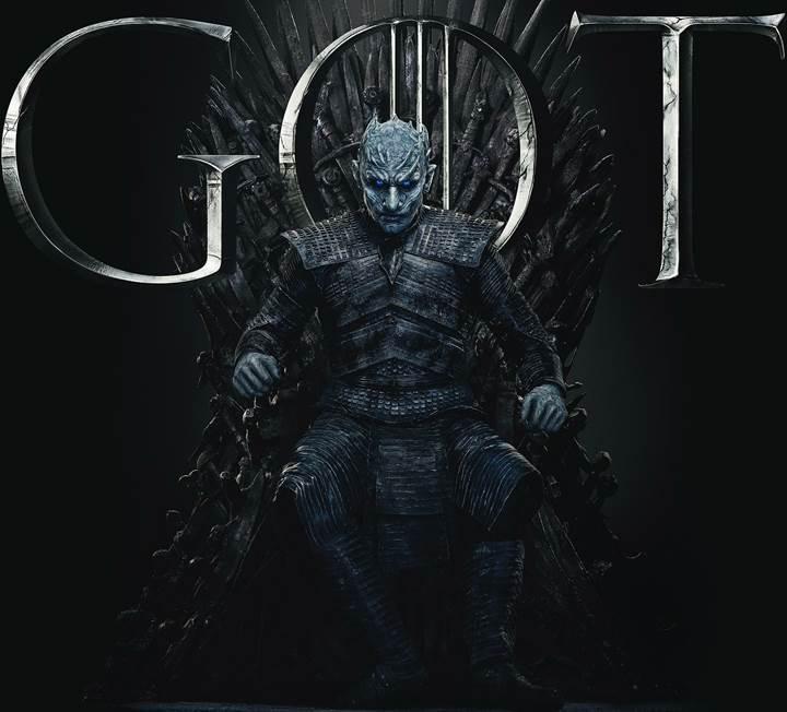 Game of Thrones 8. sezon ilk iki bölümünün süreleri açıklandı