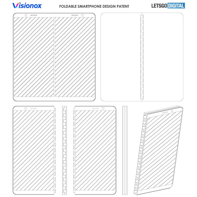 Xiaomi'nin katlanabilir ekran üreticisi Visionox'dan sürpriz hamle