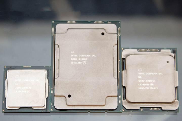 Intel Cascade Lake işlemcilerini önümüzdeki ay satışa sunabilir
