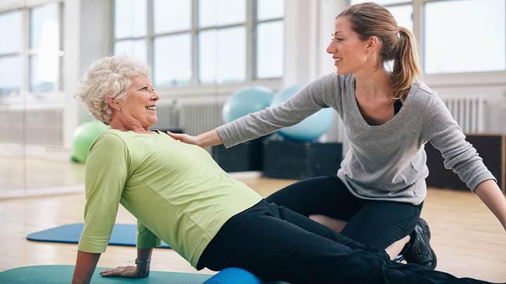 Egzersiz kolon kanserleri ile birlikte tümör gelişimini azaltabilir