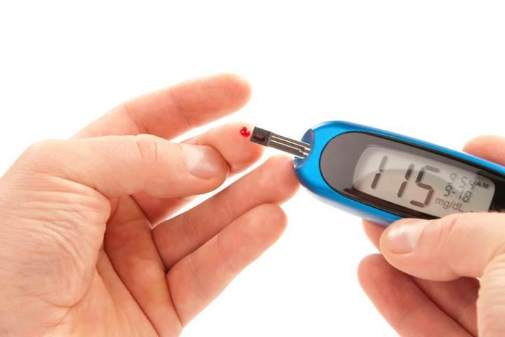 Artmış kas gücü ve kas kütlesi diyabet riskini azaltıyor