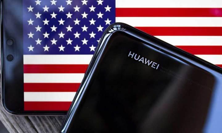 ABD, Almanya'yı Huawei teknlojilerini kullanmaması konusunda tehdit etti