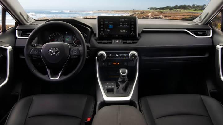 Toyota, oto hırsızlarını biber gazıyla engelleyecek