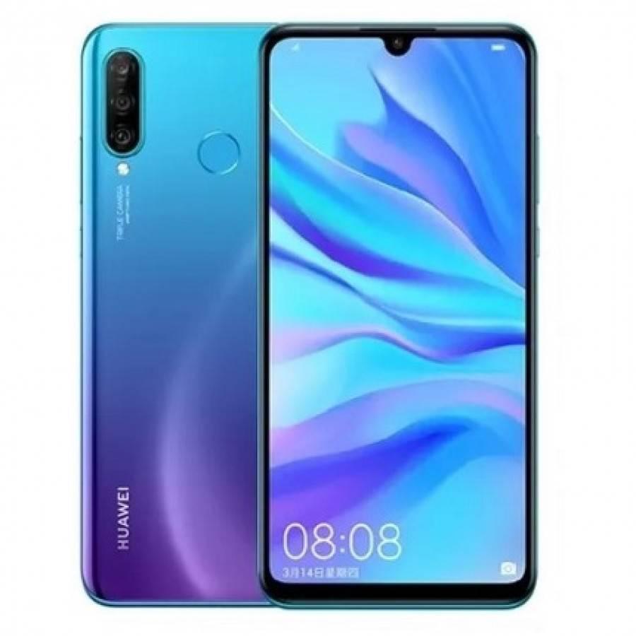 Huawei Nova 4e modelinin basın görselleri ortaya çıktı
