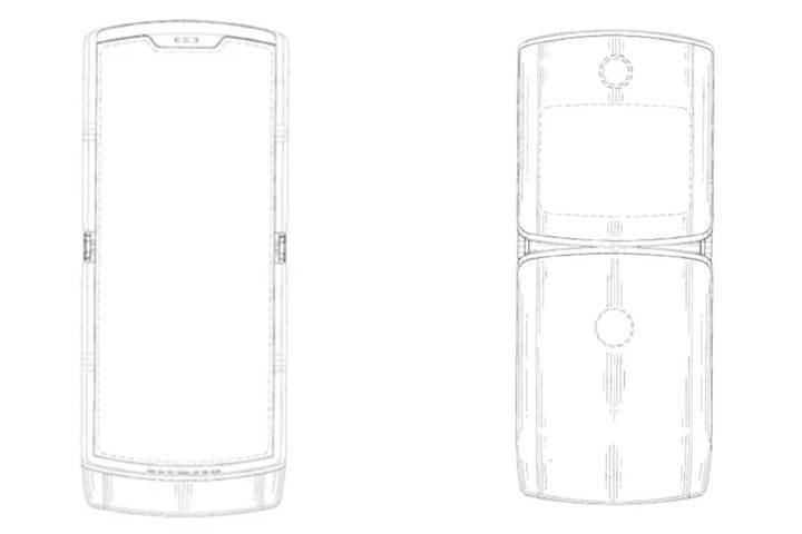 Motorola Razr orta seviye donanım barındıracak