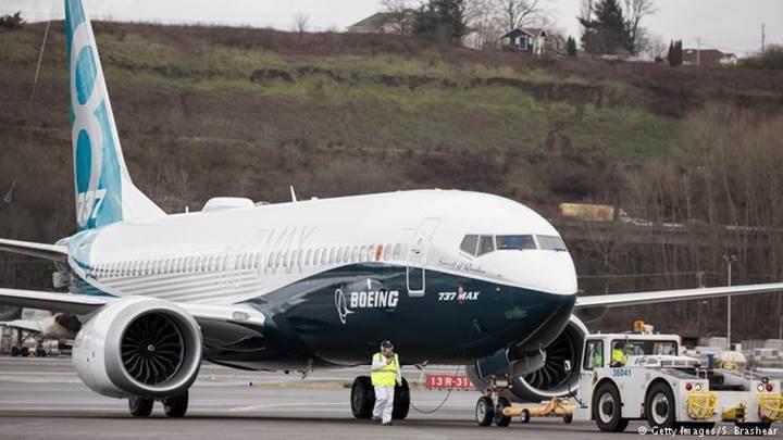 Ulaştırma Bakanlığı, Boeing 737 MAX uçuşlarının durdurulduğunu açıkladı