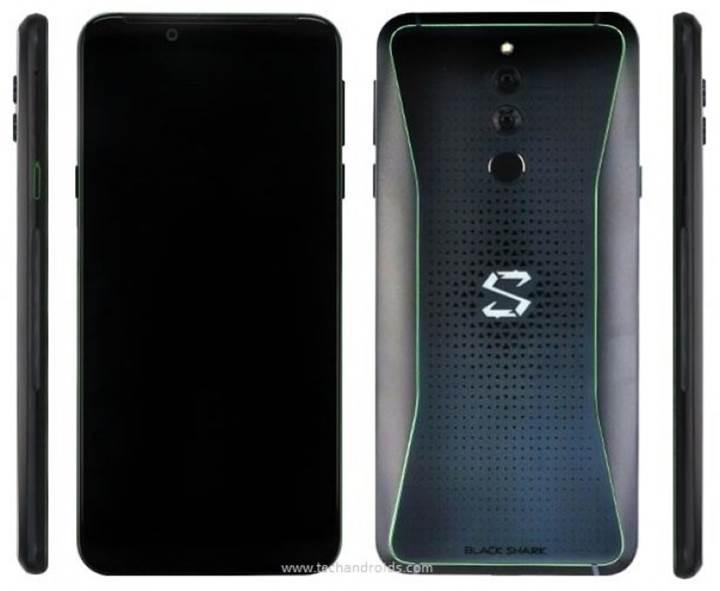 Black Shark 2 modeli espor odaklı batarya teknolojileri ile gelecek