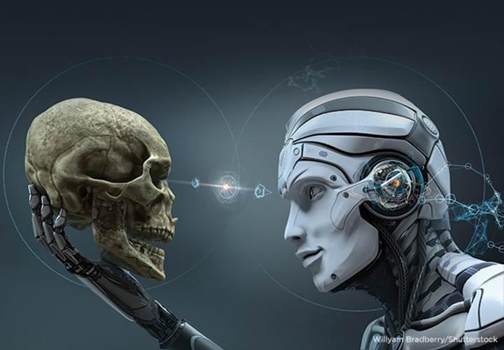 Ahlak bilimciden uyarı: Gelişmiş yapay zekâ, ileride insanlardan intikam almaya çalışabilir