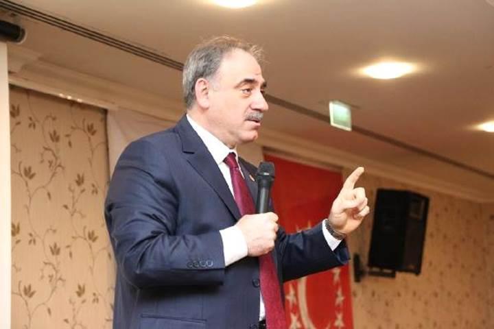BTP adayı Selim Kotil, İstanbul için ucuz elektrik projesini açıkladı