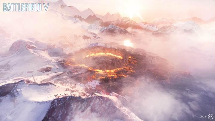 Battlefield 5 Battle Royale modunun çıkış tarihi açıklandı (VİDEO)