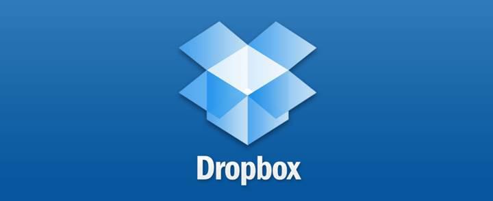 Dropbox'ın ücretsiz sürümüne artık sadece üç cihaz bağlanabilecek