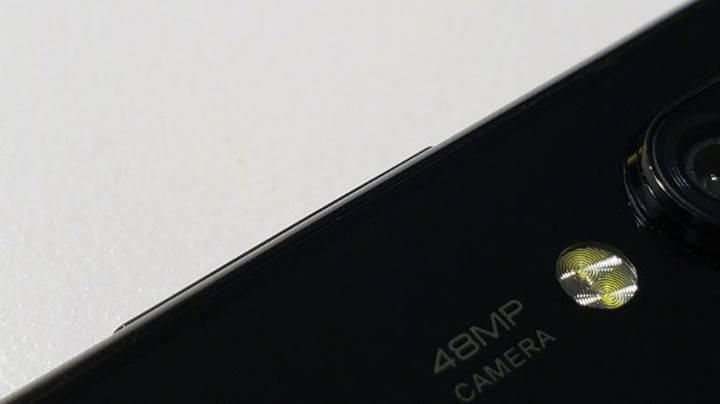 64 MP ve 100 MP kameralı telefonlar geliyor