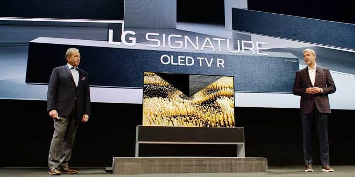 LG, SXSW Festivali'nde yenilikçi ürünlerini tanıtıyor