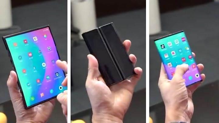Xiaomi'nin katlanabilir telefonunun fiyatı Samsung'unkinin yarısı kadar olacak