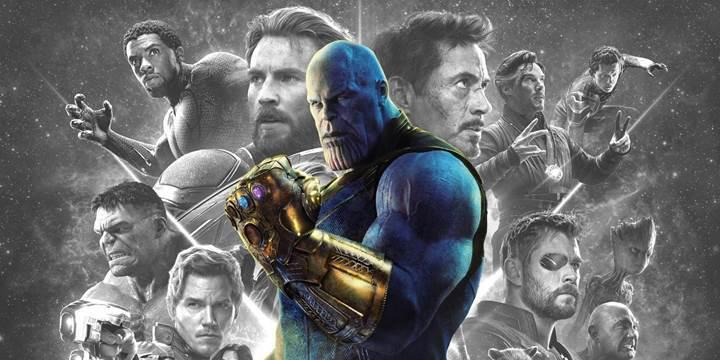 Avengers: Endgame'in ikinci fragmanı da izlenme rekorları kırdı