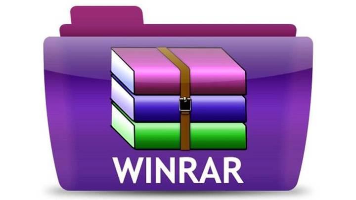 19 yıllık WinRAR açığı yeni bir saldırı dalgası başlattı