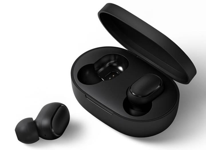 Redmi'nin kablosuz kulaklık modeli AirDots duyuruldu