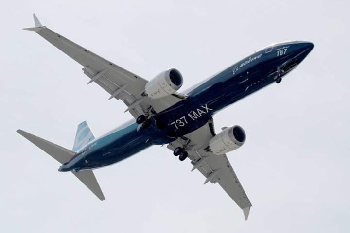 Boeing 737 MAX ile ilgili yeni gelişme: İki kaza arasında açık benzerlik var