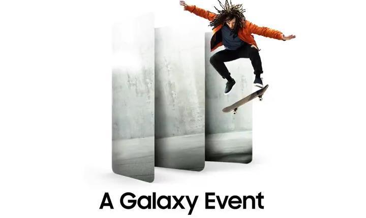 Samsung yeni bir telefon etkinliği yapacak