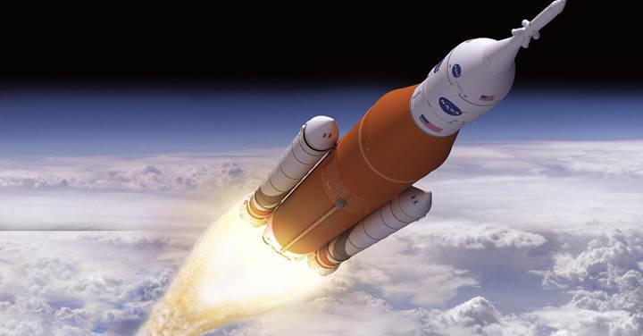 NASA'nın 12 milyar dolar harcadığı dev Mars roketi bekleneni veremiyor