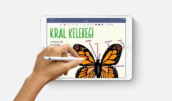 Apple sessiz sedasız iPad Air'ı yeniledi: İşte özellikleri ve fiyatı