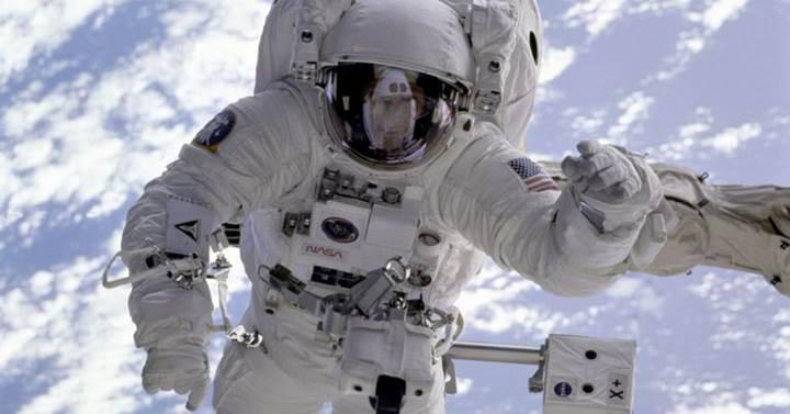 NASA: Uzay uçuşları, astronotların vücutlarındaki herpes virüsünü aktif hale getiriyor