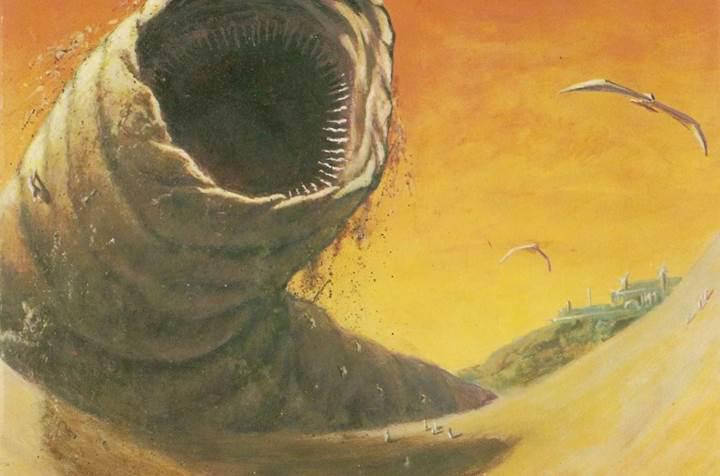 'Dune' filminin çekimleri başladı: Hans Zimmer müzikleri hazırlayacak