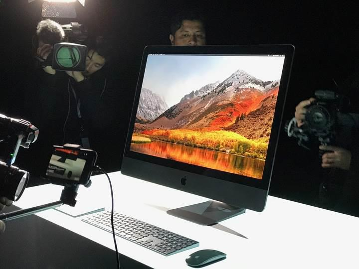 41 bin TL farkla iMac Pro için 256GB RAM bellek takviyesi