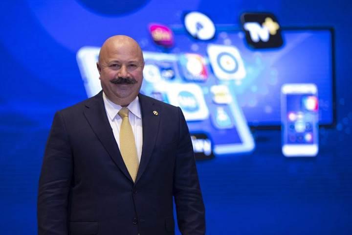 Turkcell'in eski CEO'su Kaan Terzioğlu'nun yeni şirketi belli oldu