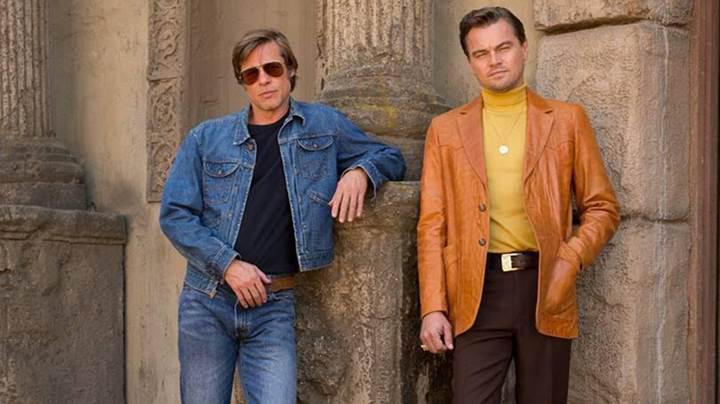 Tarantino'nun yeni filmi 'Once Upon a Time in Hollywood' için ilk fragman geldi