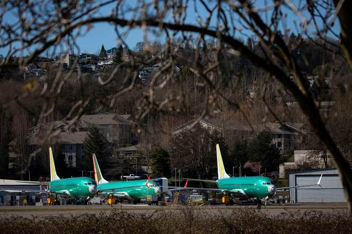 Düşen iki Boeing 737 MAX yolcu uçağında, opsiyon olarak satılan güvenlik paketinin olmadığı ortaya çıktı