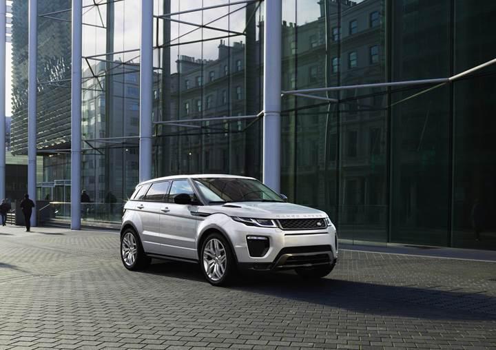 Land Rover, Evoque'u kopyalayan Çinli üreticiye açtığı davayı sonunda kazandı