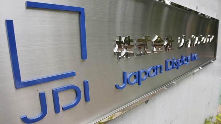 Apple'ın OLED ekran kararı Japan Display'i sıkıntıya soktu